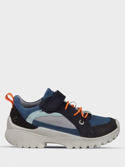 Черевики  для дітей ECCO 763112(51787) модне взуття, 2017