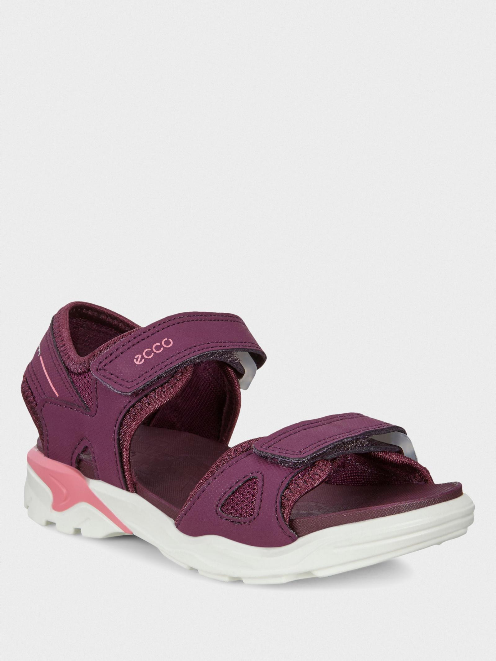 Сандалі  для дітей ECCO 700642(00113) купити взуття, 2017