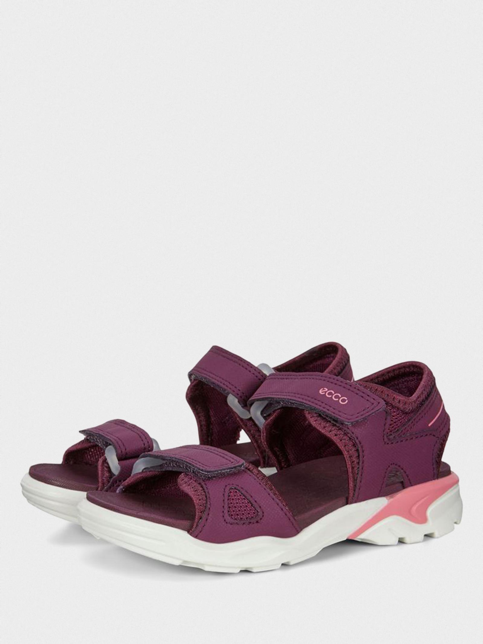 Сандалі  для дітей ECCO 700642(00113) брендове взуття, 2017