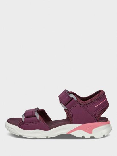 Сандалі  для дітей ECCO 700642(00113) модне взуття, 2017