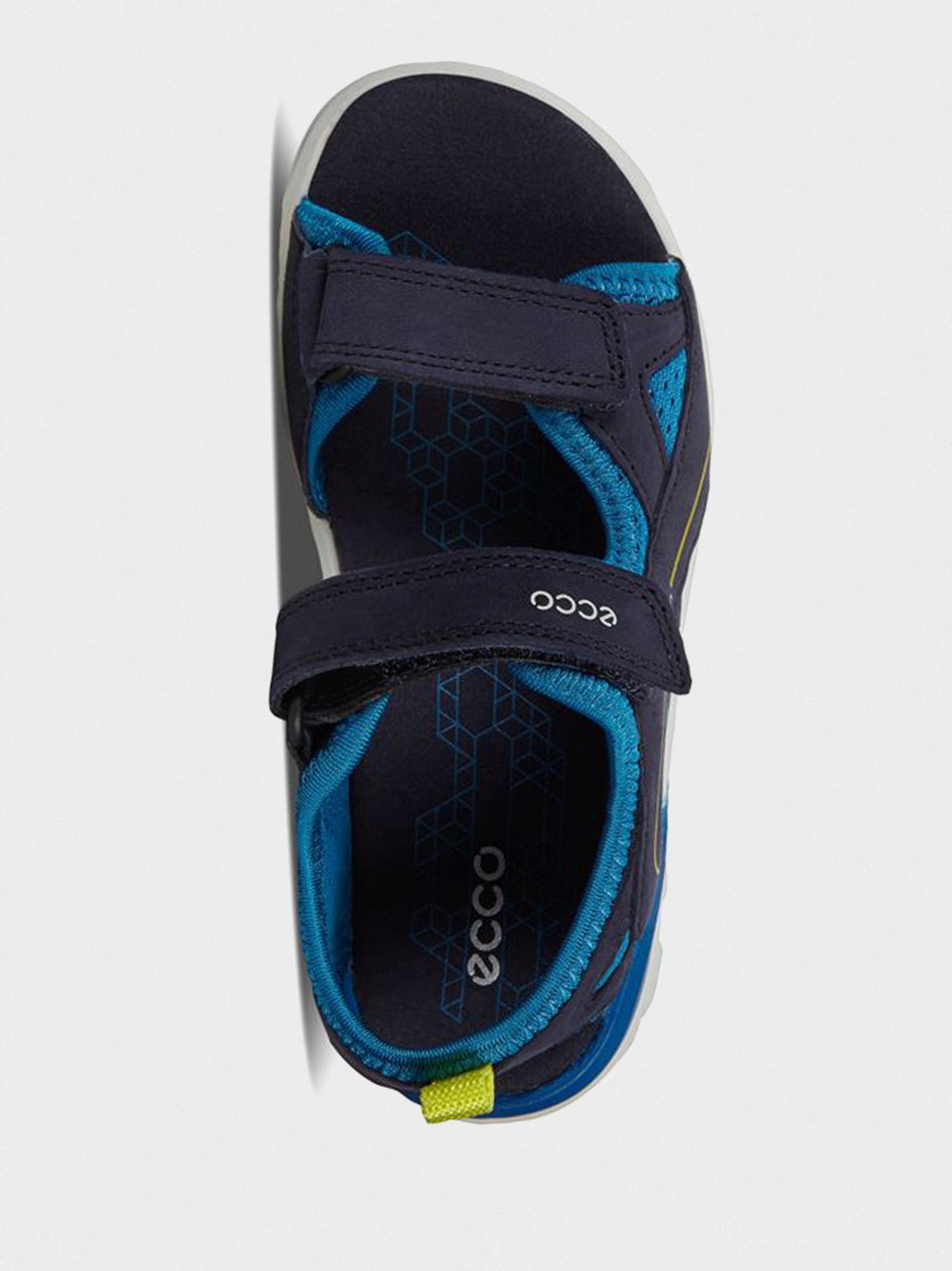 Сандалі  для дітей ECCO 700662(51122) купити взуття, 2017
