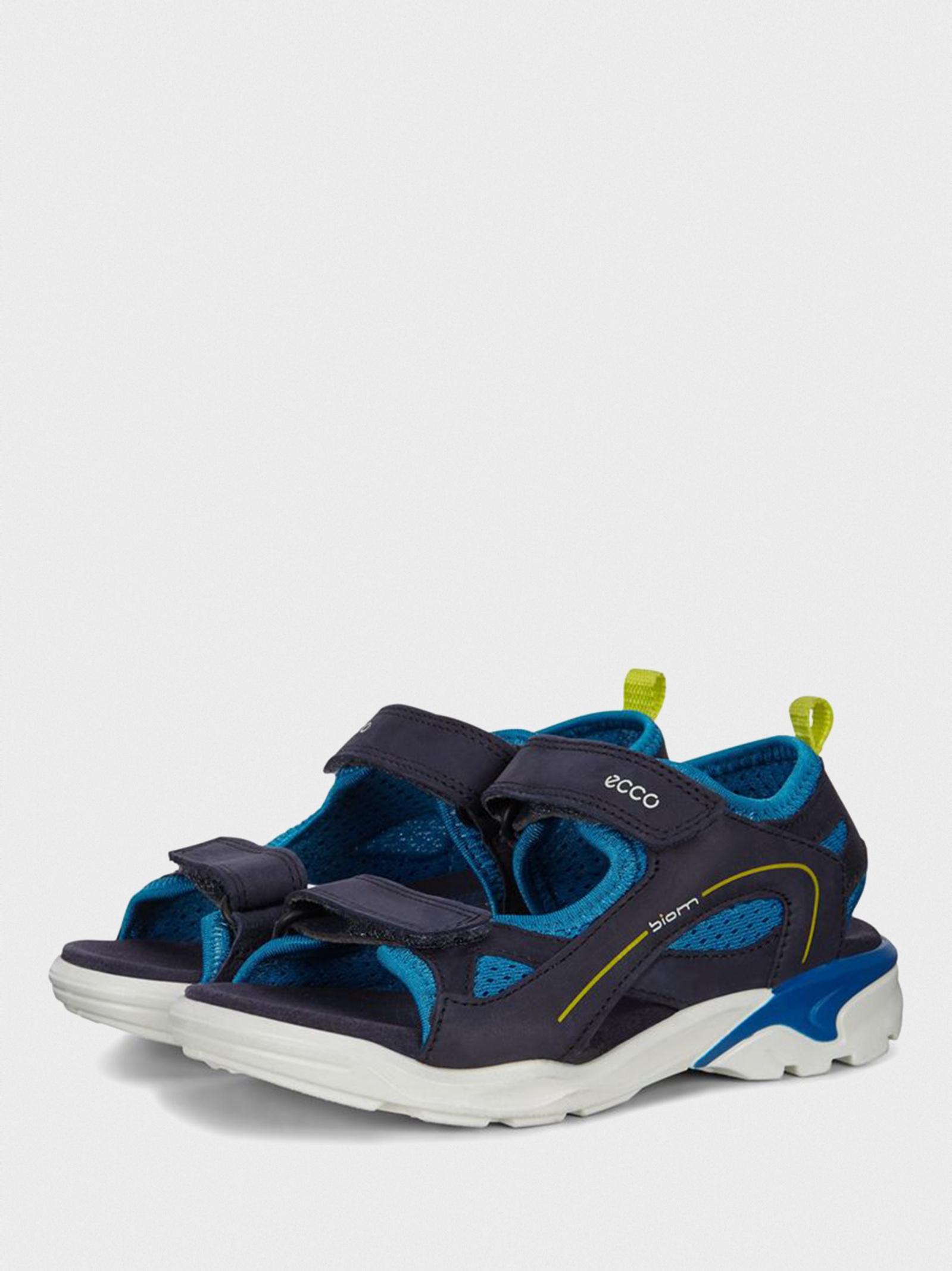 Сандалі  для дітей ECCO 700662(51122) брендове взуття, 2017