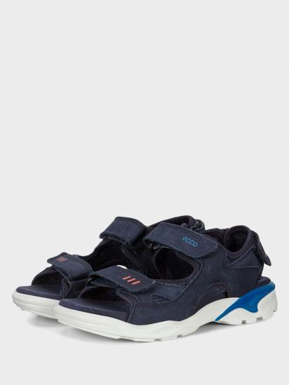 Сандалі  для дітей ECCO 700672(02303) купити взуття, 2017
