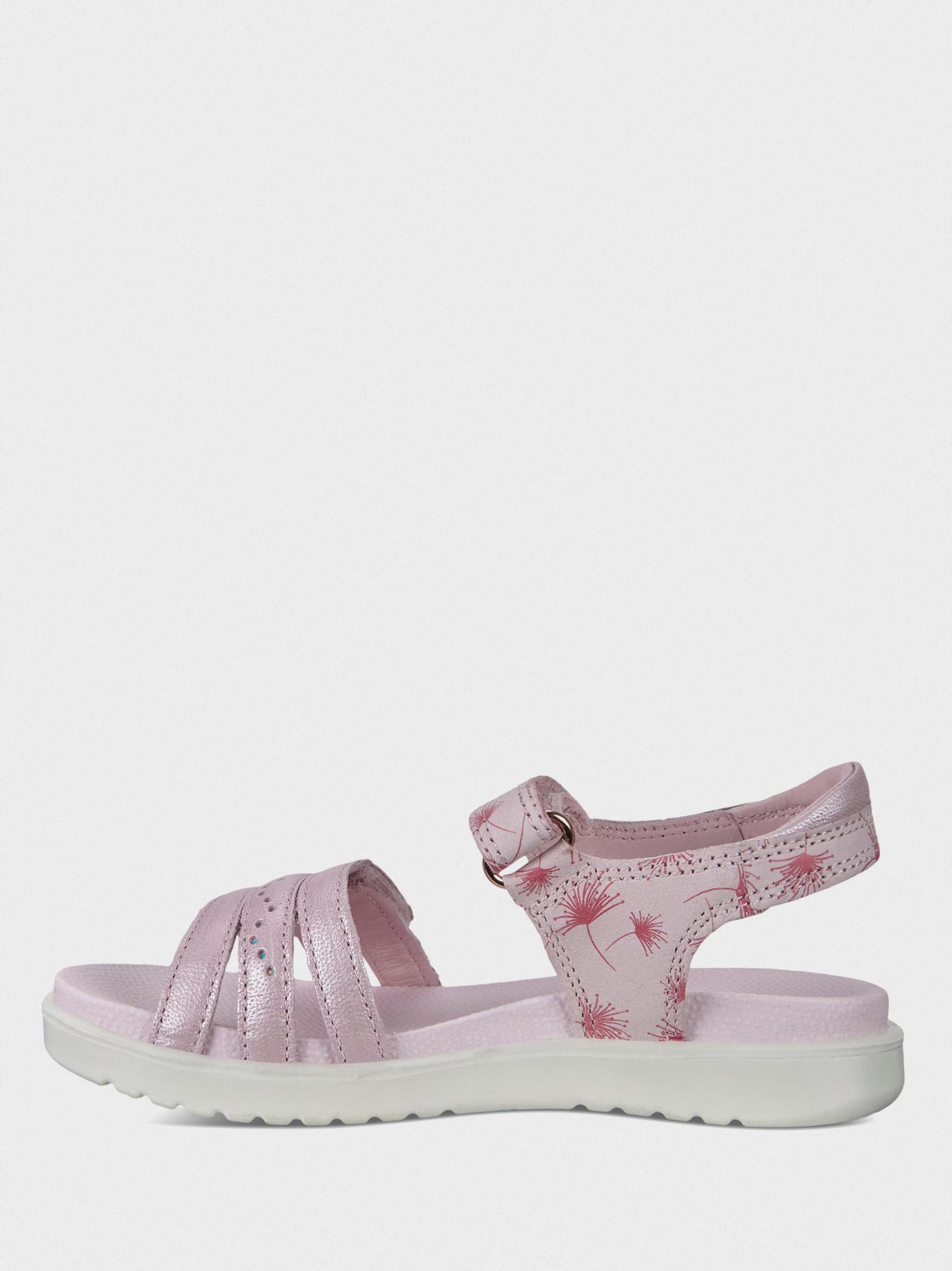 Сандалі  дитячі ECCO 700192(51933) розміри взуття, 2017