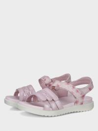 Сандалі  дитячі ECCO 700192(51933) модне взуття, 2017