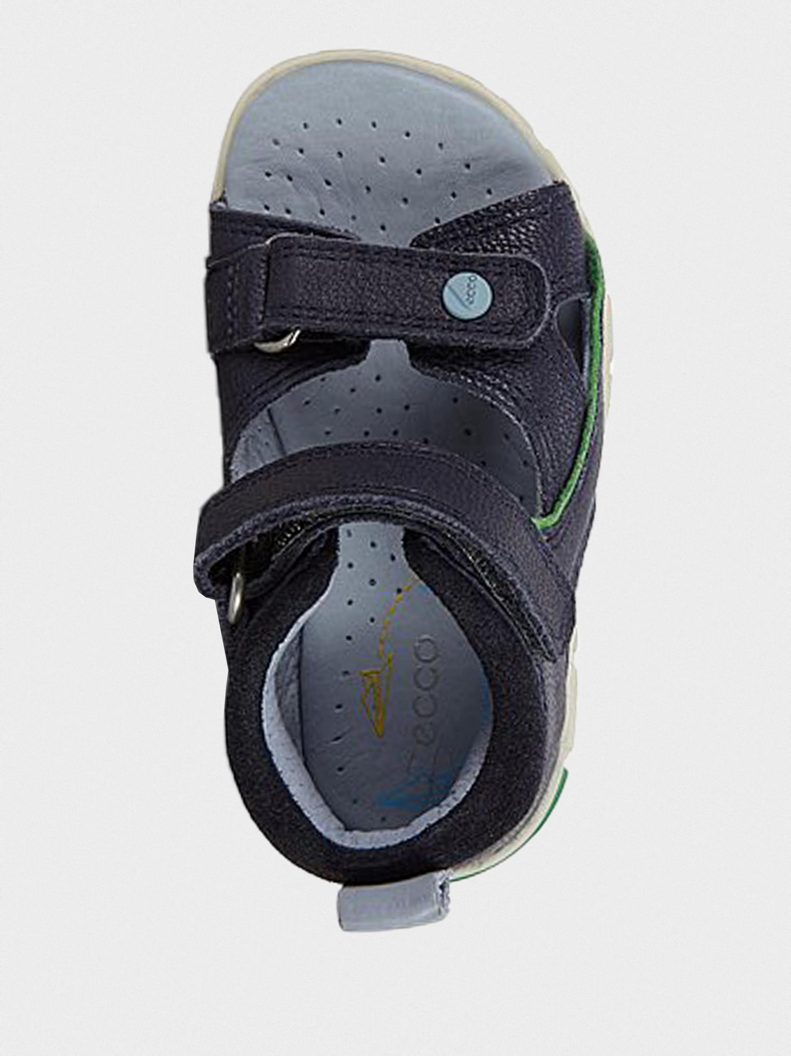 Сандалі  для дітей ECCO 761121(01303) купити взуття, 2017