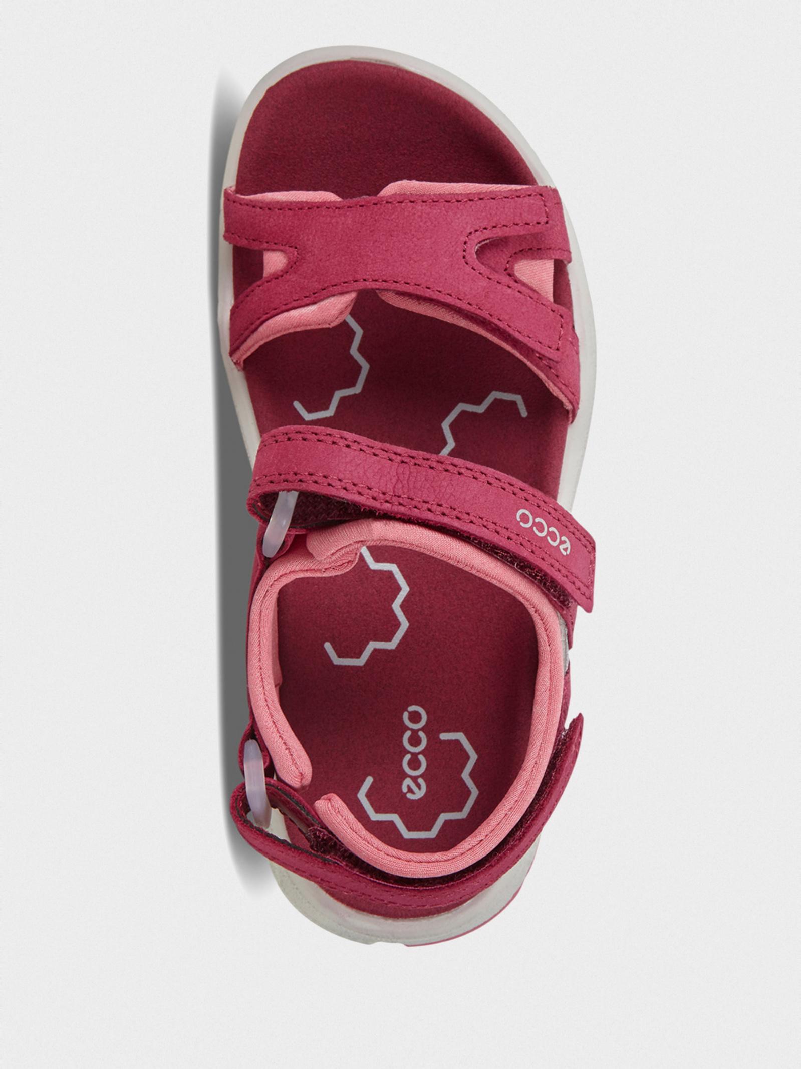 Сандалі  для дітей ECCO 710612(02422) купити взуття, 2017
