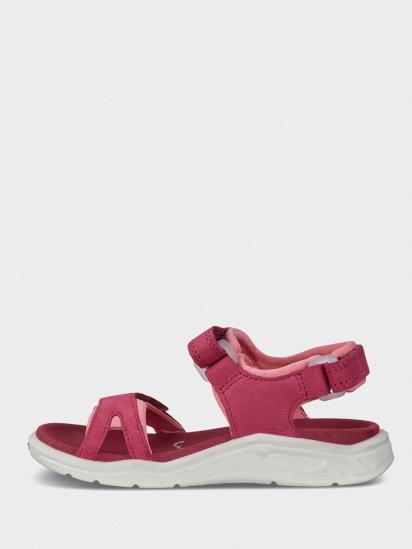 Сандалі  для дітей ECCO 710612(02422) модне взуття, 2017