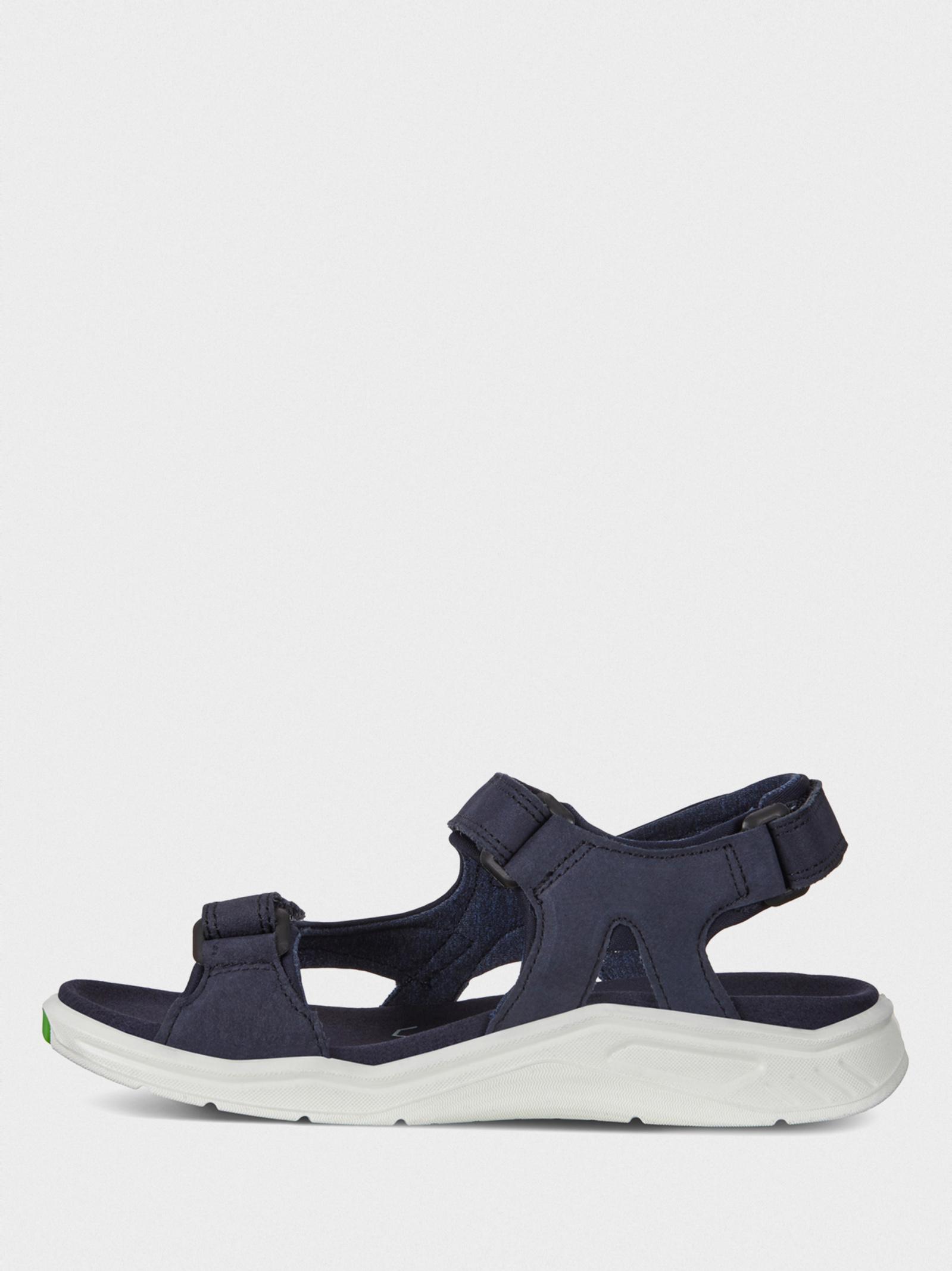 Сандалі  для дітей ECCO 710623(02303) модне взуття, 2017