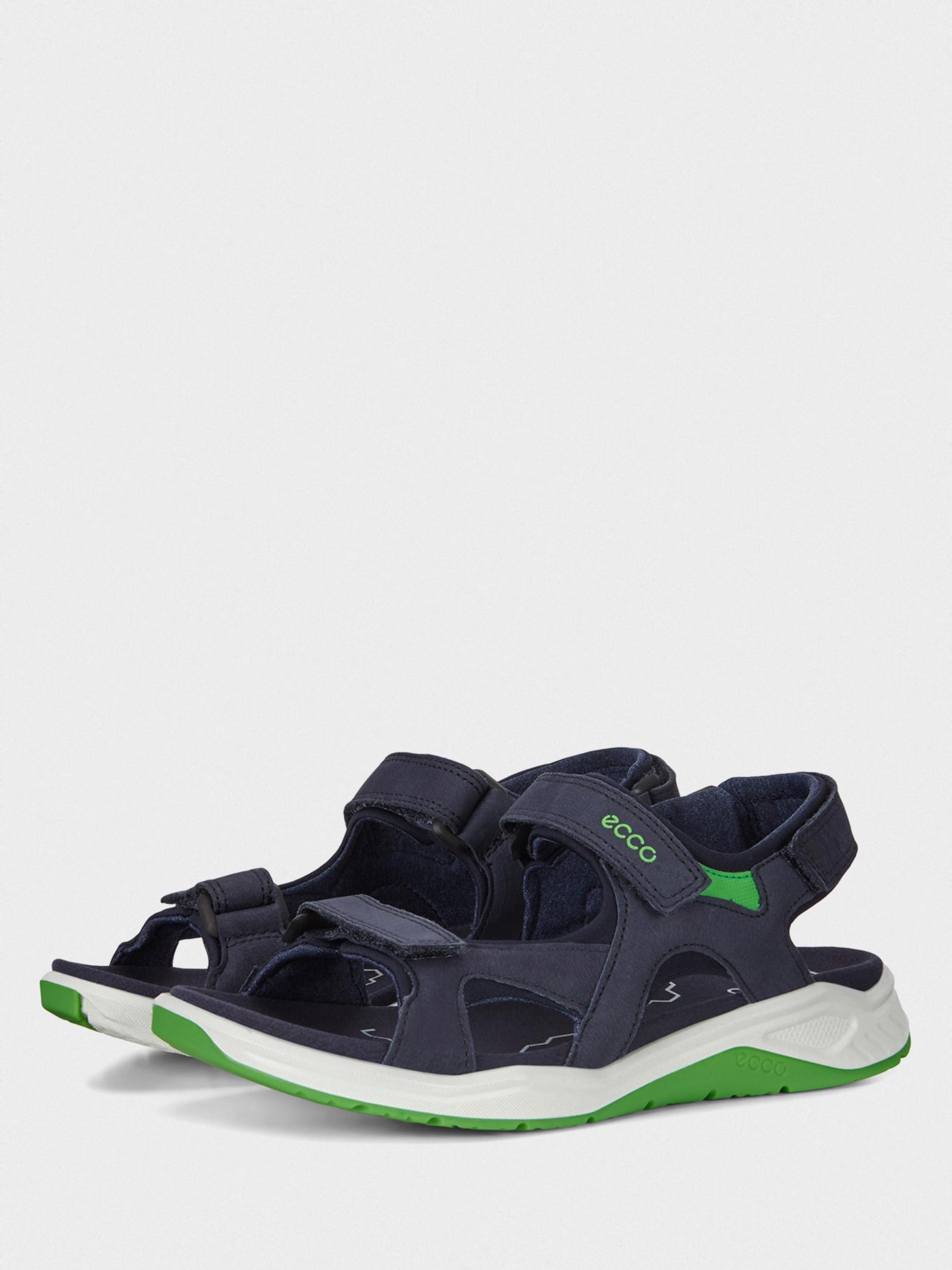 Сандалі  для дітей ECCO 710623(02303) брендове взуття, 2017