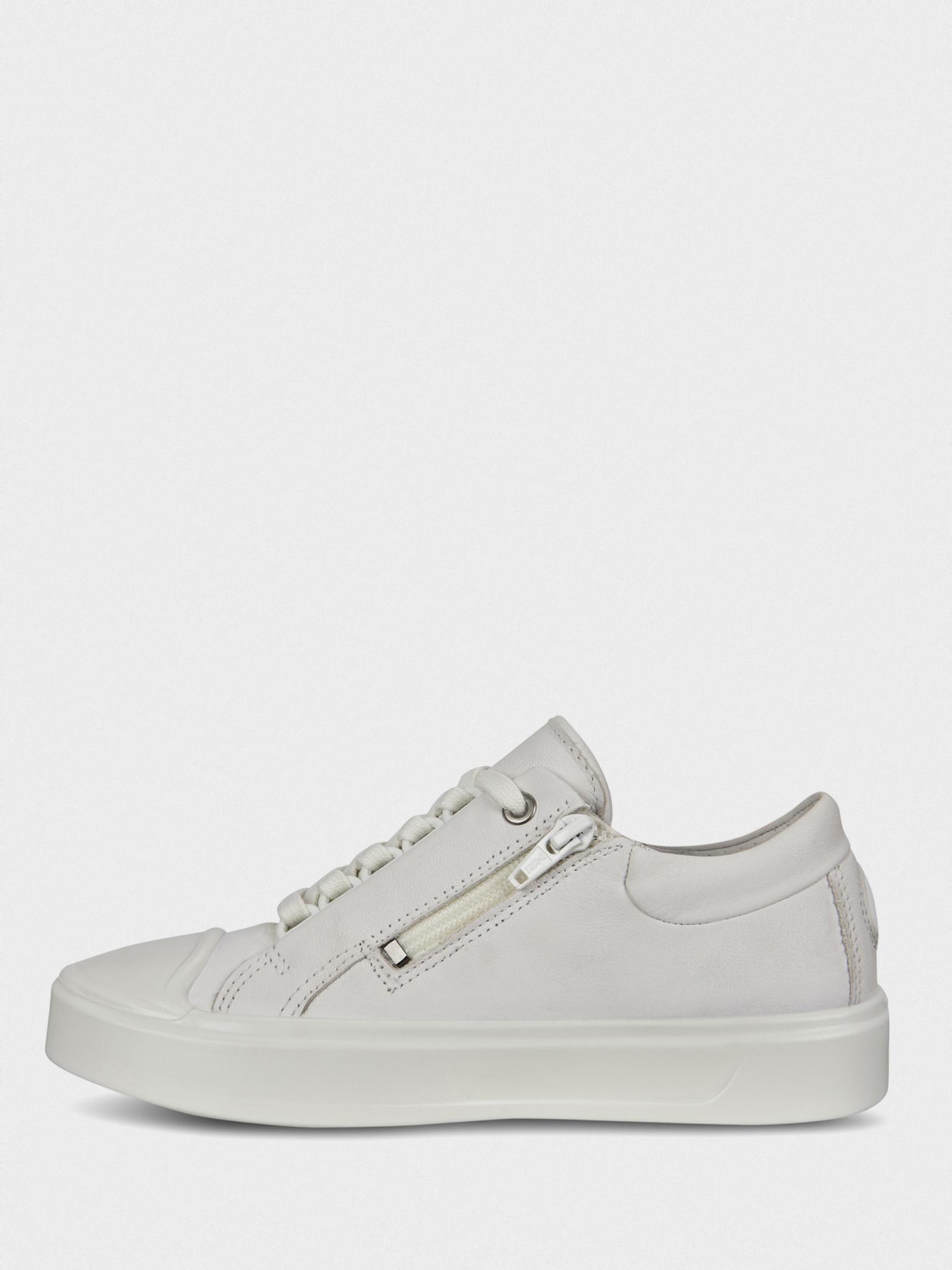Кеди  для дітей ECCO FLEXURE T-CAP KIDS 764303(01007) брендове взуття, 2017