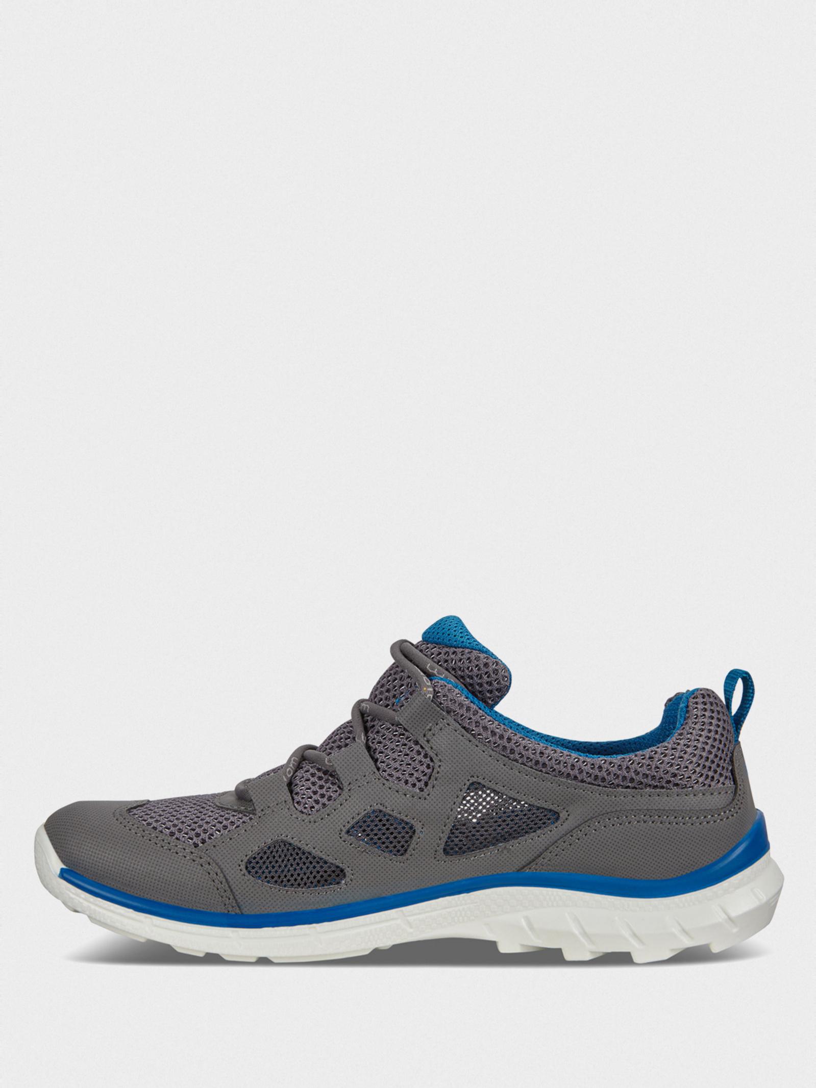 Кросівки  дитячі ECCO BIOM TRAIL KIDS 702753(00244) ціна взуття, 2017