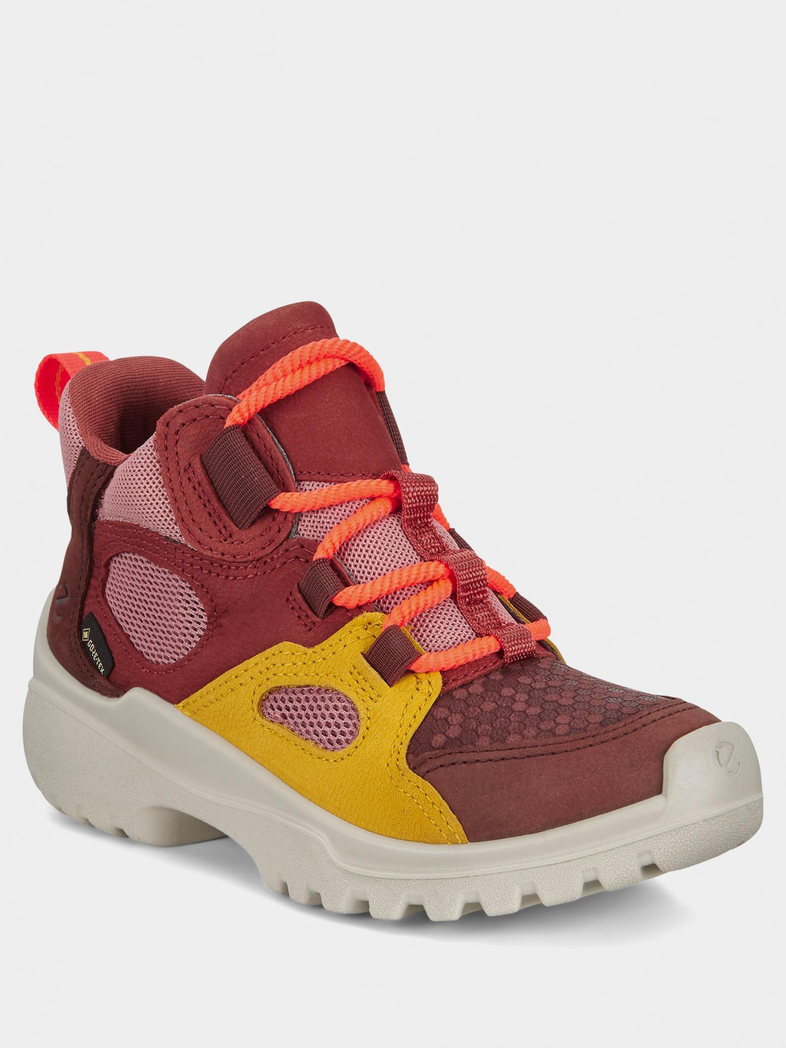 Черевики  для дітей ECCO 76312252155 модне взуття, 2017