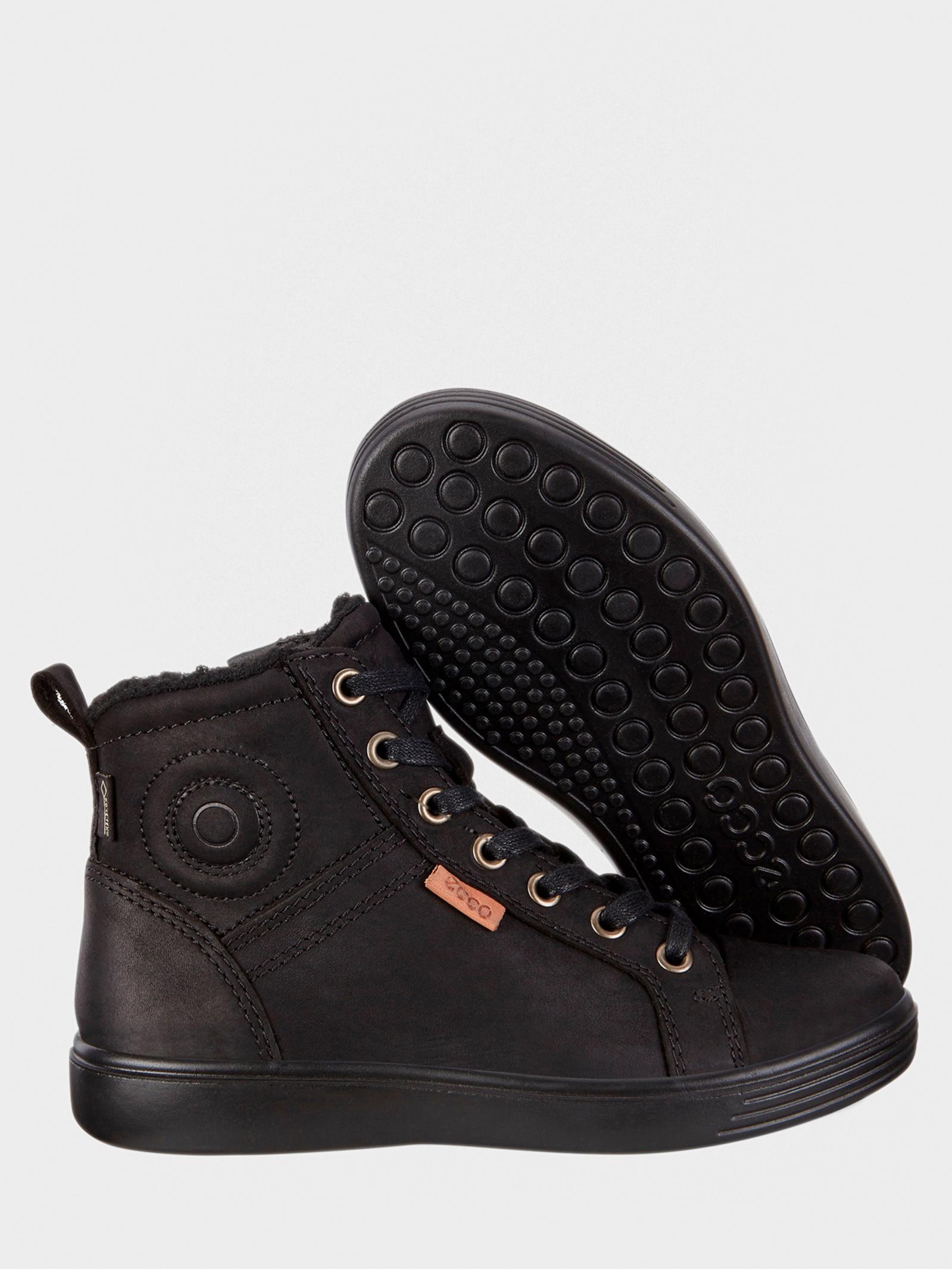 Черевики  для дітей ECCO 78007351052 розміри взуття, 2017