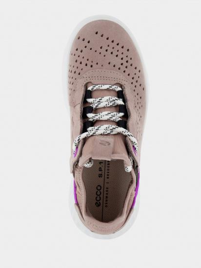Кросівки для міста ECCO SP.1 LITE модель 71263202702 — фото 5 - INTERTOP