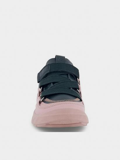 Кросівки для міста ECCO Lite модель 71266260094 — фото 4 - INTERTOP