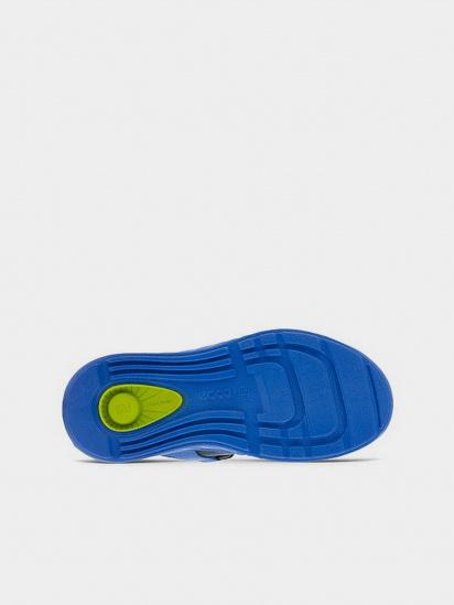 Кросівки для міста ECCO Sp.1 Lite модель 71266260202 — фото 5 - INTERTOP