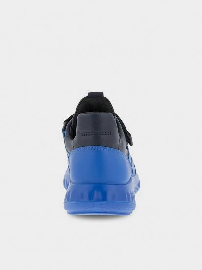 Кросівки для міста ECCO Sp.1 Lite модель 71266360202 — фото 2 - INTERTOP