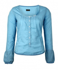 Рубашка женские Napapijri модель N0Y57MI38 качество, 2017