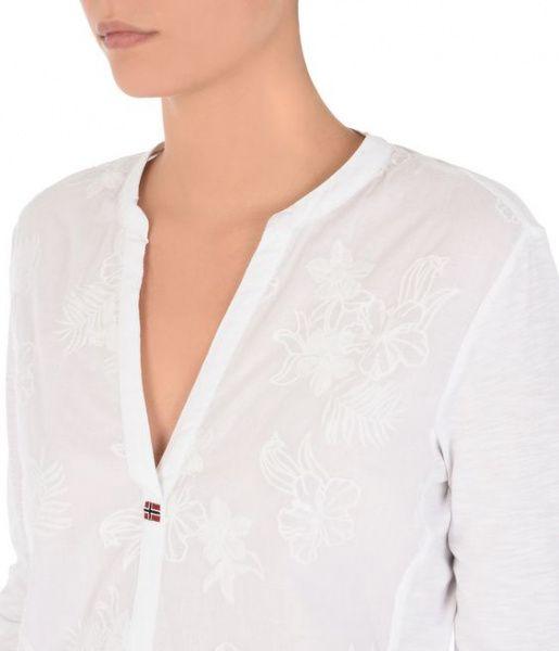 Блуза для женщин Napapijri ZL1018 купить одежду, 2017