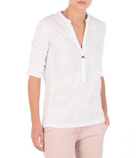 Блуза для женщин Napapijri ZL1018 стоимость, 2017