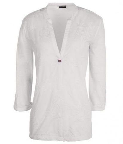 Napapijri Блуза жіночі модель N0YHGR002 купити, 2017
