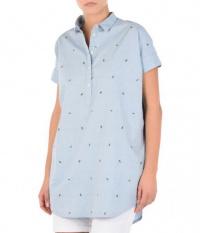Napapijri Блуза жіночі модель N0YHGSF67 якість, 2017