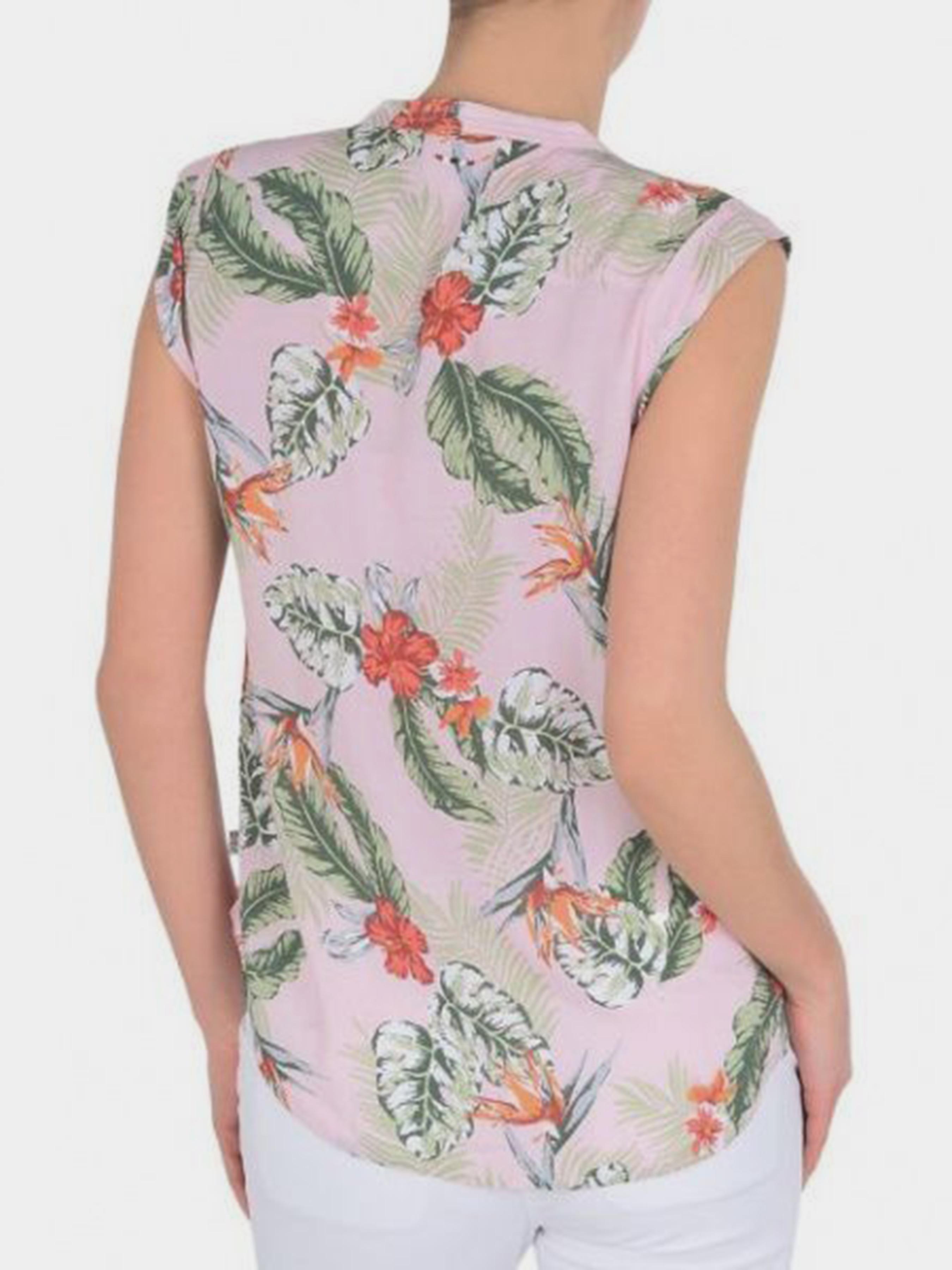 Блуза женские Napapijri модель ZL1026 купить, 2017