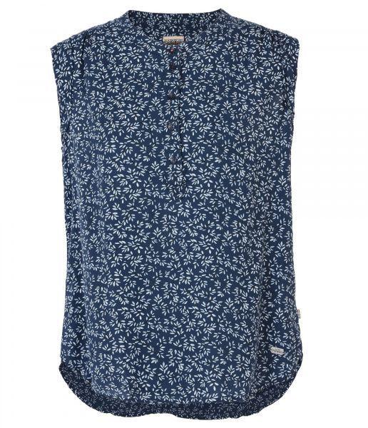 Блуза для женщин Napapijri ZL1028 , 2017