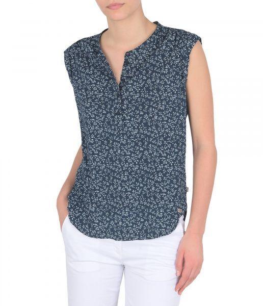 Блуза для женщин Napapijri ZL1028 размерная сетка одежды, 2017