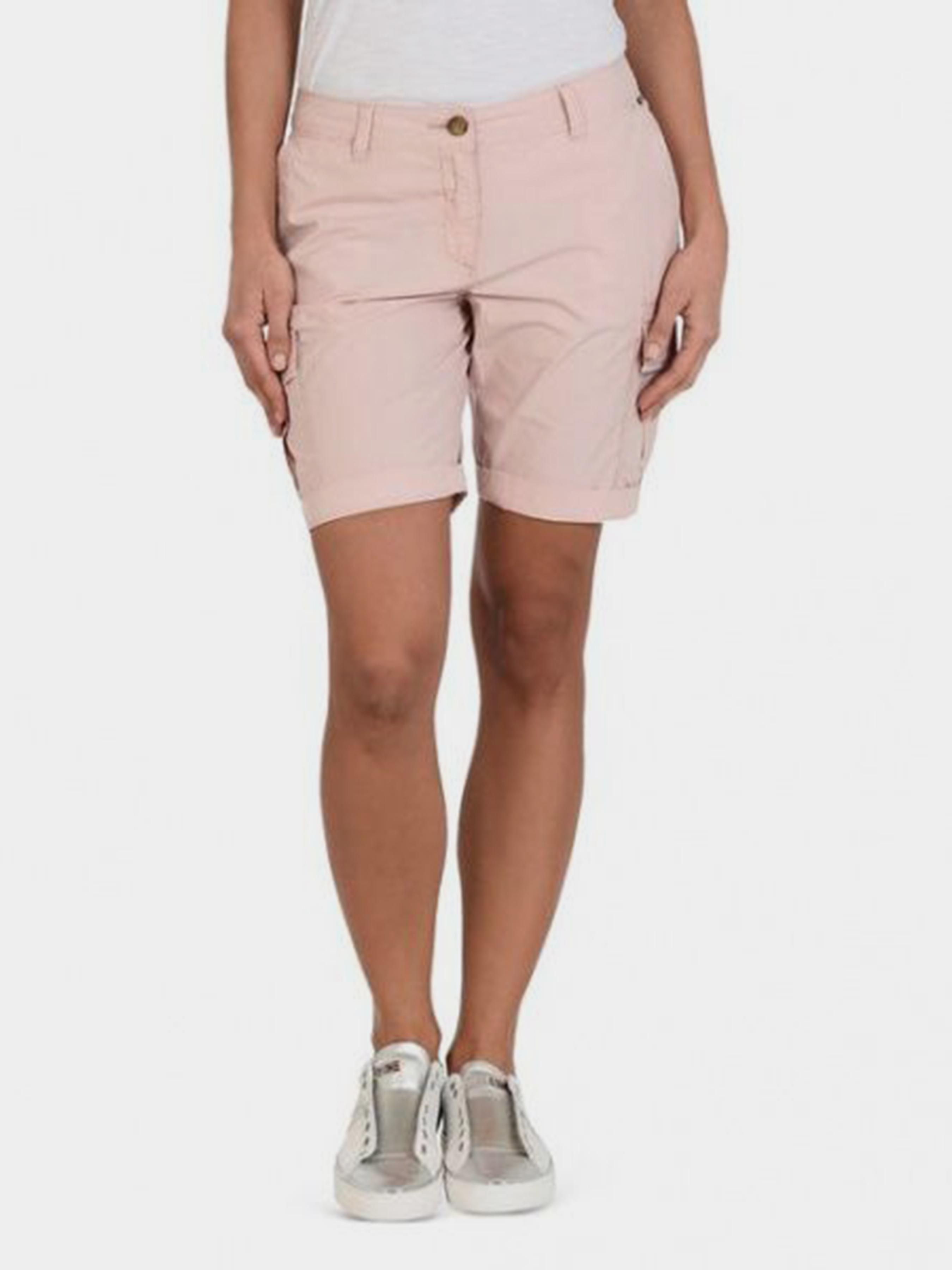 Шорты для женщин Napapijri ZL1048 размерная сетка одежды, 2017