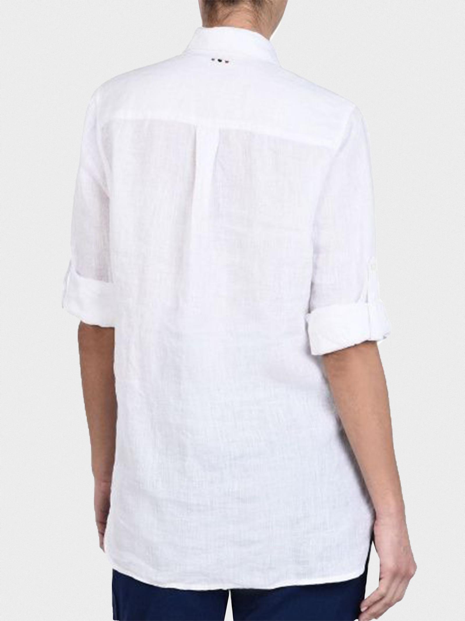 Napapijri Блуза жіночі модель N0YHT8002 якість, 2017