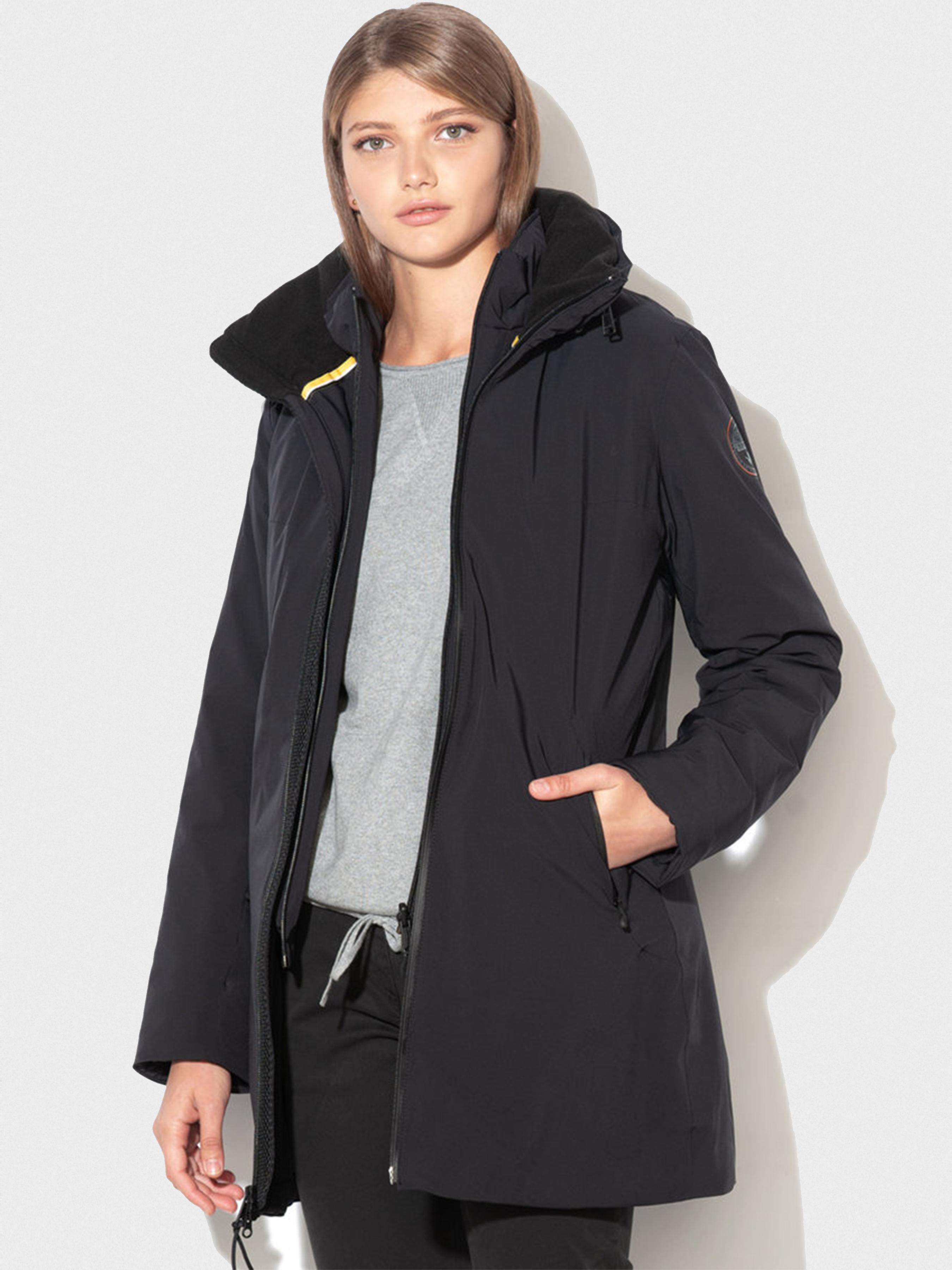 Куртка женские Napapijri модель ZL1067 купить, 2017