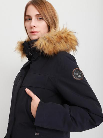 Куртка женские Napapijri модель N0YHYI176 отзывы, 2017