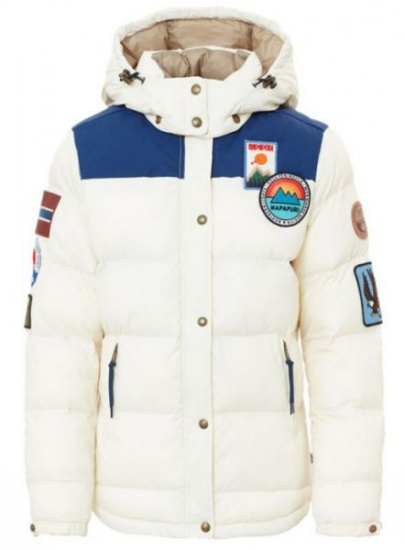 Куртка Napapijri модель N0YHZ8NA9 — фото - INTERTOP