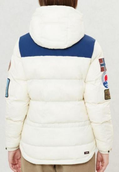 Куртка Napapijri модель N0YHZ8NA9 — фото 2 - INTERTOP