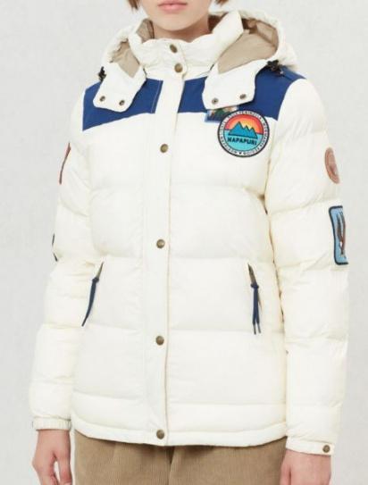 Куртка Napapijri модель N0YHZ8NA9 — фото 4 - INTERTOP