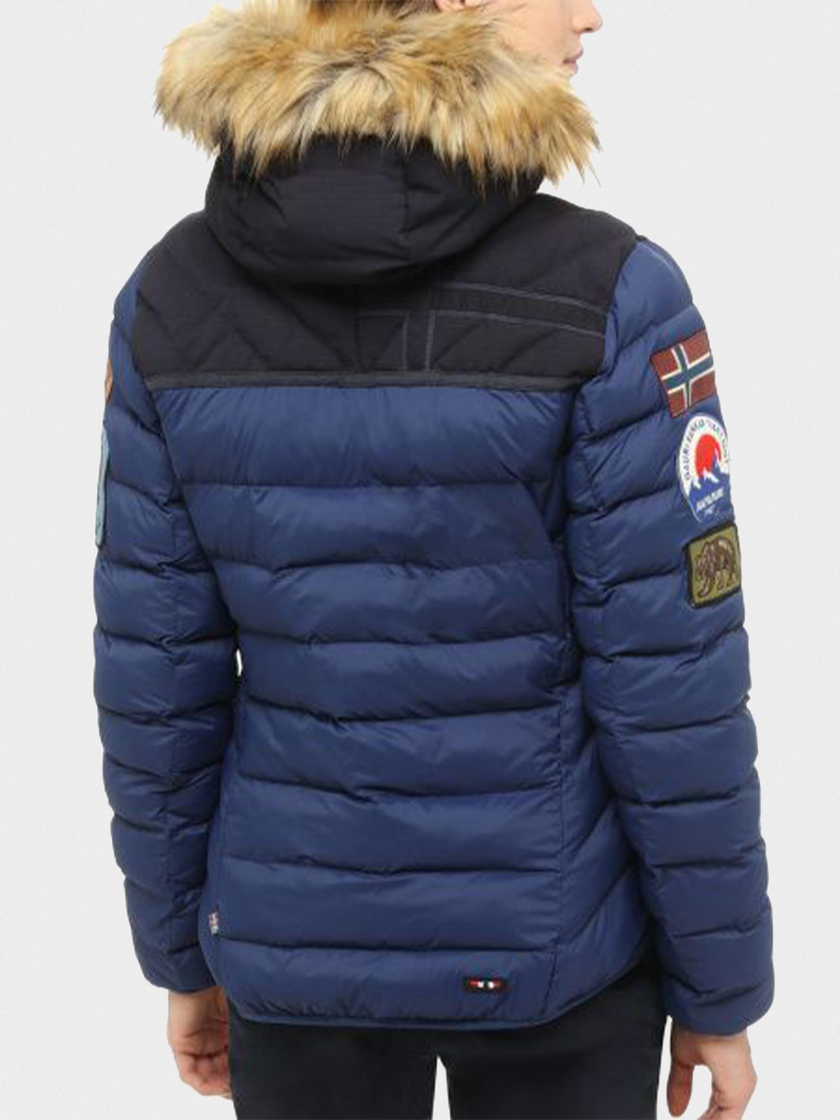Куртка женские Napapijri модель ZL1085 купить, 2017