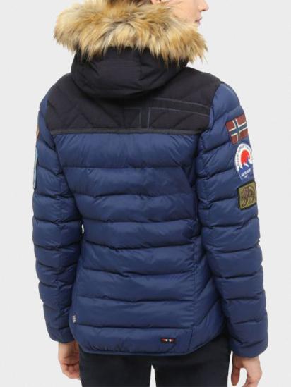 Куртка Napapijri модель N0YHZ9BC4 — фото 2 - INTERTOP