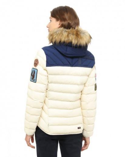 Куртка Napapijri модель N0YHZ9NA9 — фото 2 - INTERTOP