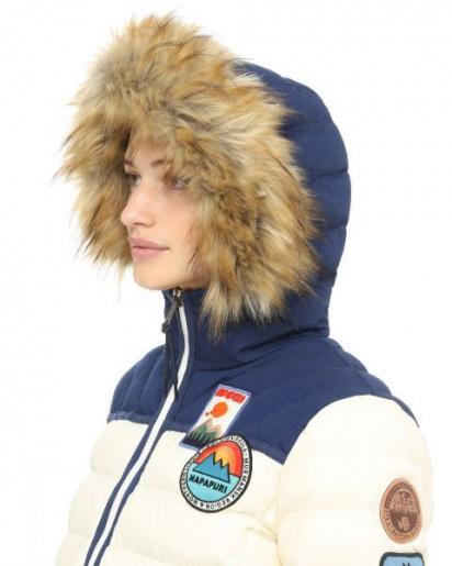 Куртка Napapijri модель N0YHZ9NA9 — фото 3 - INTERTOP