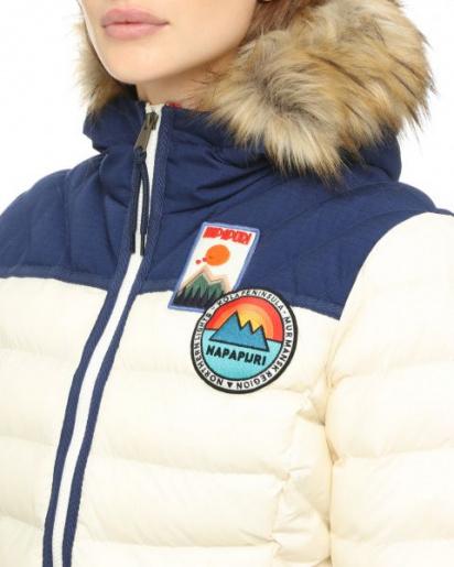 Куртка Napapijri модель N0YHZ9NA9 — фото 4 - INTERTOP