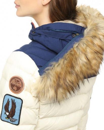 Куртка Napapijri модель N0YHZ9NA9 — фото 5 - INTERTOP