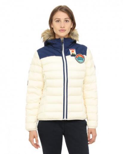 Куртка Napapijri модель N0YHZ9NA9 — фото - INTERTOP