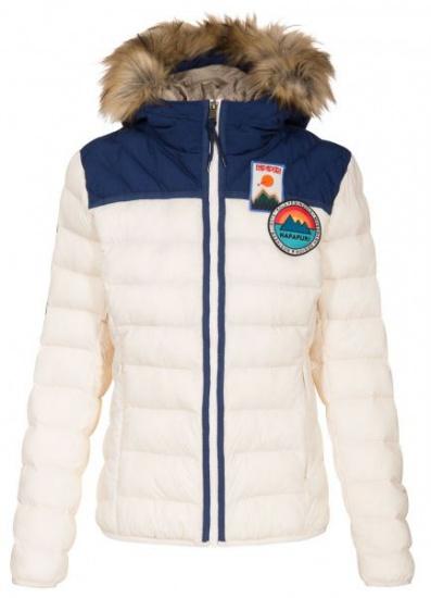 Куртка Napapijri модель N0YHZ9NA9 — фото 8 - INTERTOP