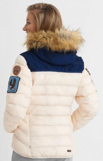 Куртка Napapijri модель N0YHZ9NA9 — фото 10 - INTERTOP
