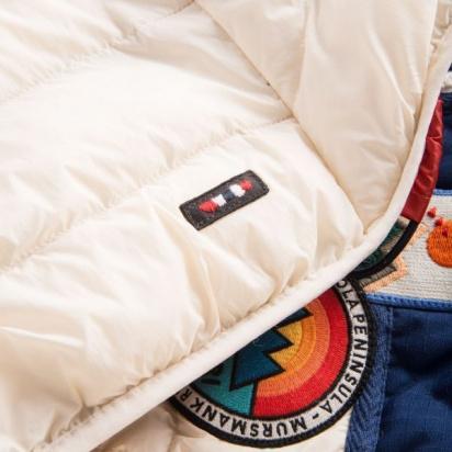Куртка Napapijri модель N0YHZ9NA9 — фото 11 - INTERTOP