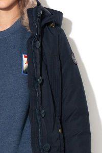 Куртка женские Napapijri модель ZL1087 качество, 2017