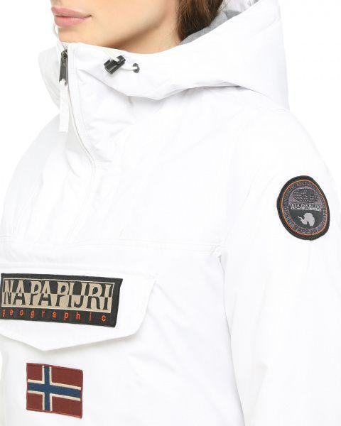 Куртка женские Napapijri модель ZL1105 качество, 2017