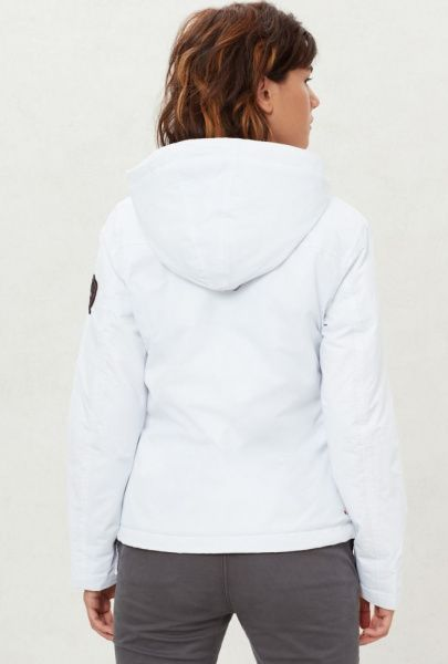 Куртка женские Napapijri модель ZL1111 качество, 2017
